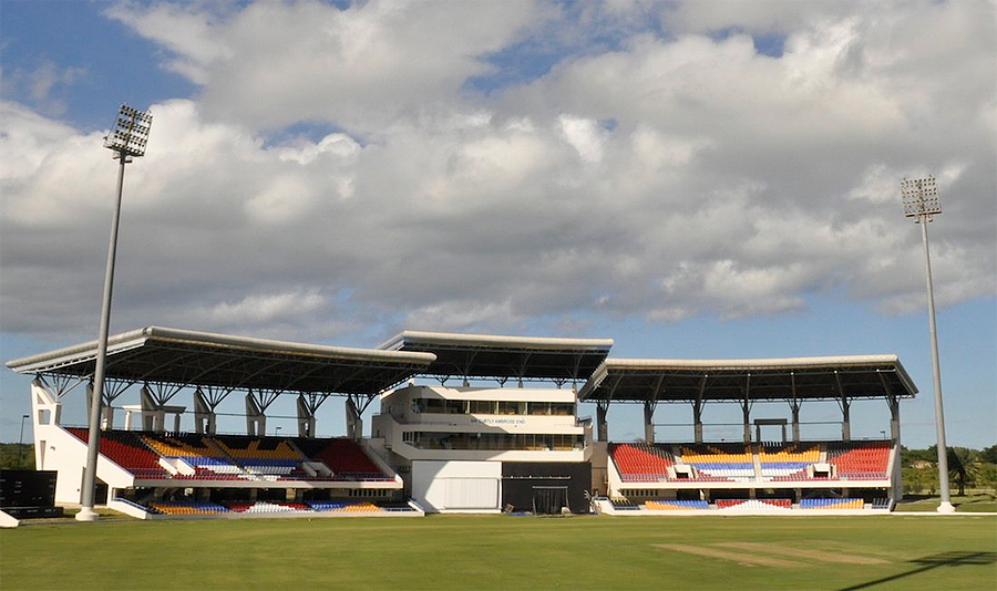 Sir Vivian Richards Cricket Ground