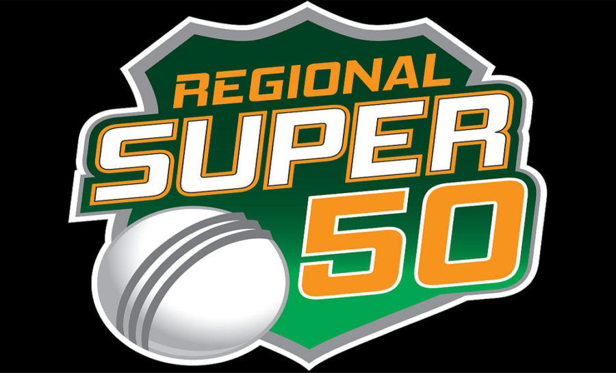 Regional Super50 Tournament