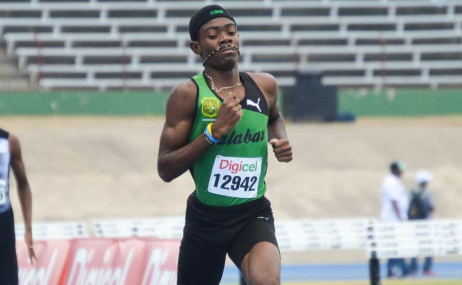 Christopher Taylor of Calabar: CHAMPS