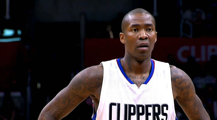 Jamal Crawford from LA Clippers