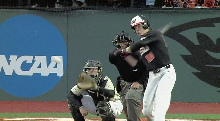 NCAA Baseball Super Regional