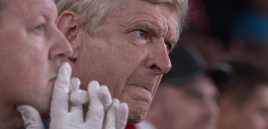 Arsene Wenger - Arsenal English Premier League