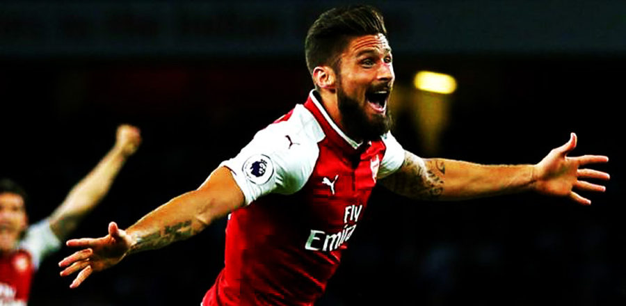 Watch Highlights, Recap: Arsenal Beat Leicester City 4-3 In EPL Opener