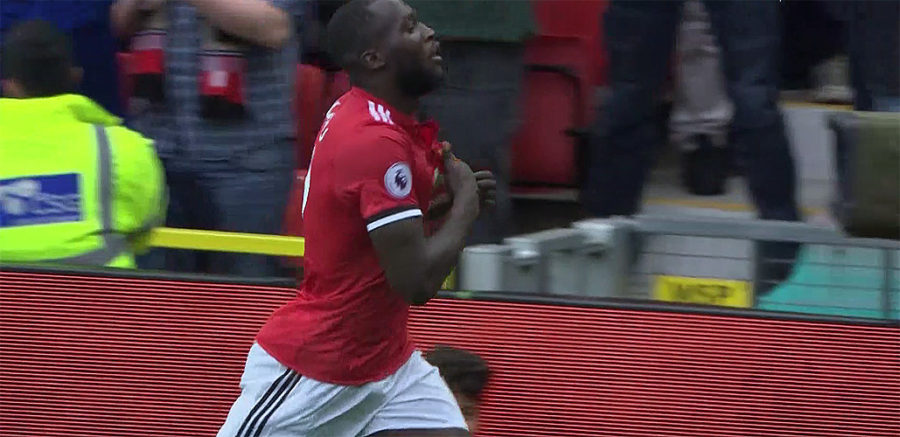 Lukaku Romelu Premier League