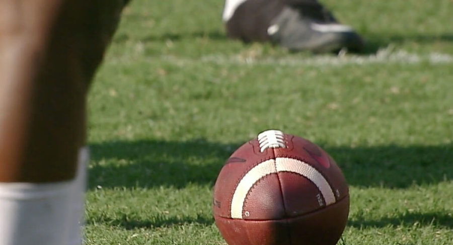 NCAAF College Football scores and results