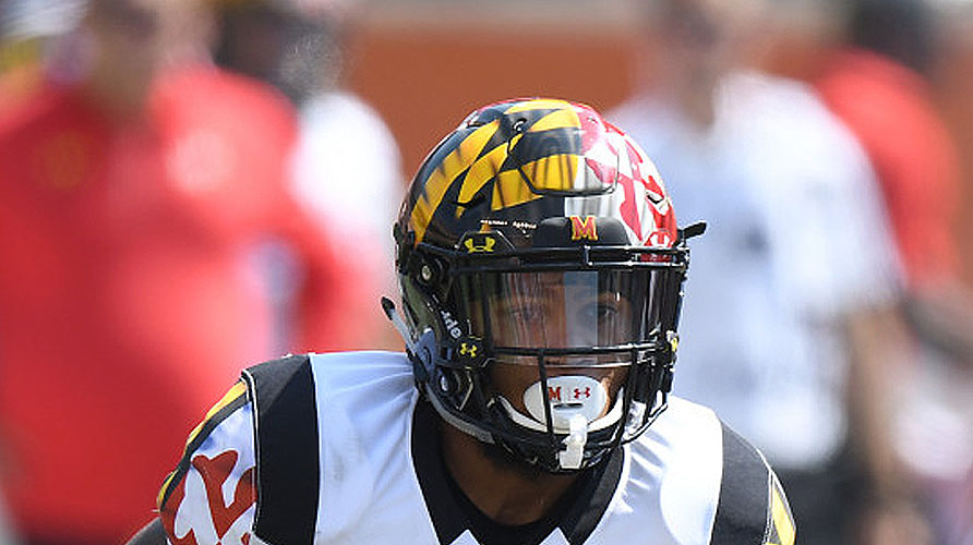 Maryland v Texas college football