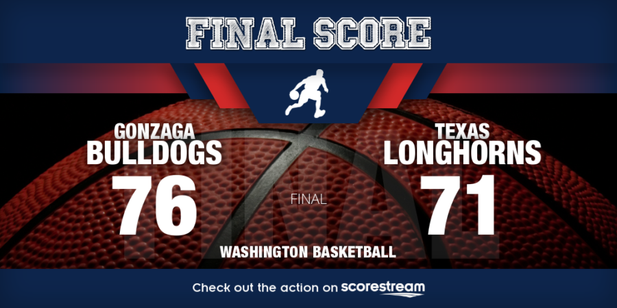 PK80 No. 17 Gonzaga beat Texas