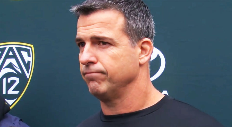 Mario Cristobal- college bowl games