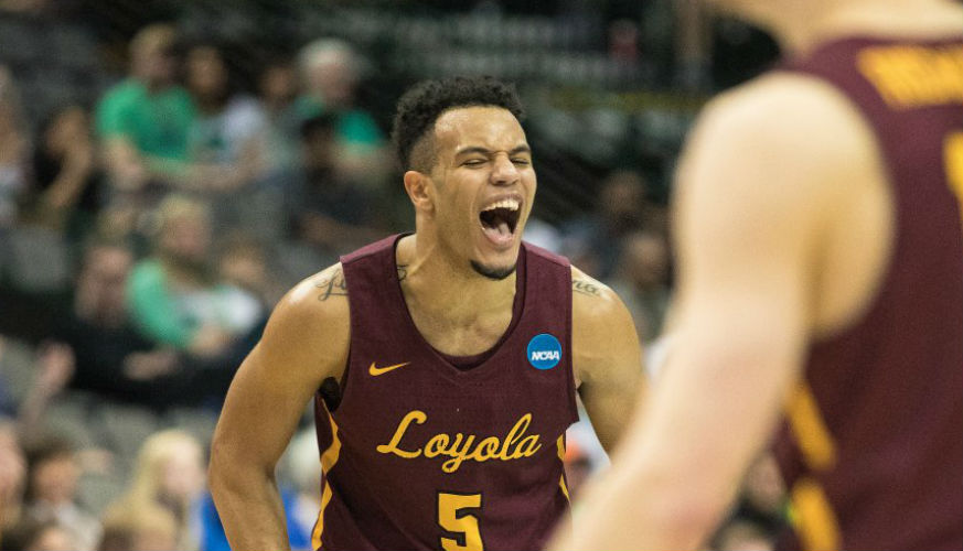 Loyola Chicago NCAA Tournament 2018