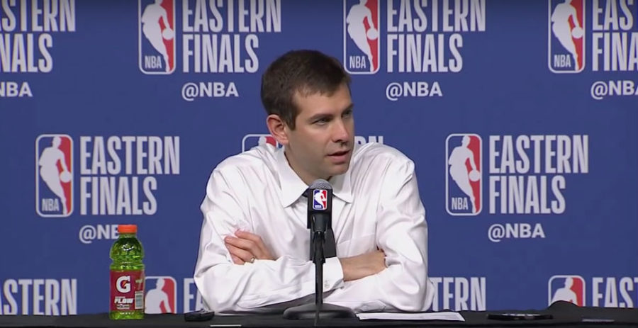 Watch Video Highlights: Celtics v Cavaliers Conference Finals Game 1