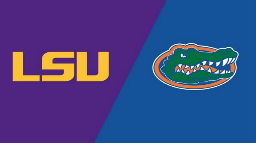 LSU v Florida SEC Baseball Tournament
