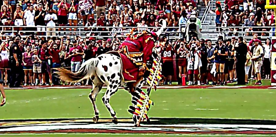 College football Florida State