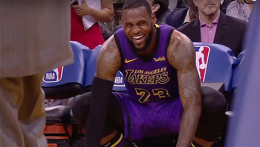 Lakers Without James, Rondo v Clippers: Follow Livescores