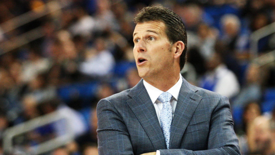 UCLA Fires Steve Alford In His Sixth Season With Bruins