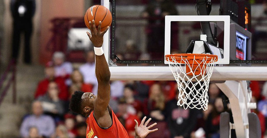 Cowan Jr. scores 20; No. 16 Maryland Beats Ohio State 75-61