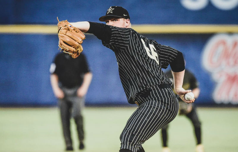 Vanderbilt baseball: SEC Baseball Tournament