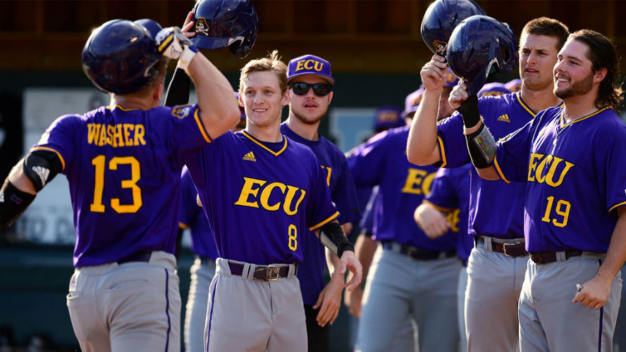Watch Louisville v East Carolina Super Regional Game 1 Live Stream: June 7