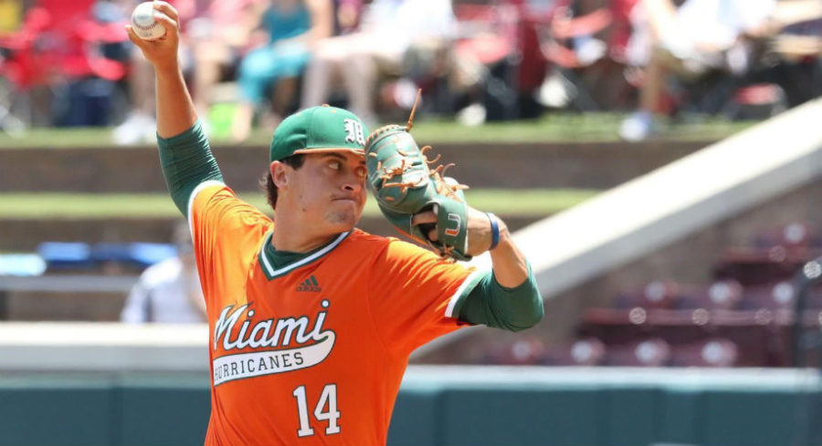 Miami Beats Southern 12-2 At Starkville Regional To Delay Elimination