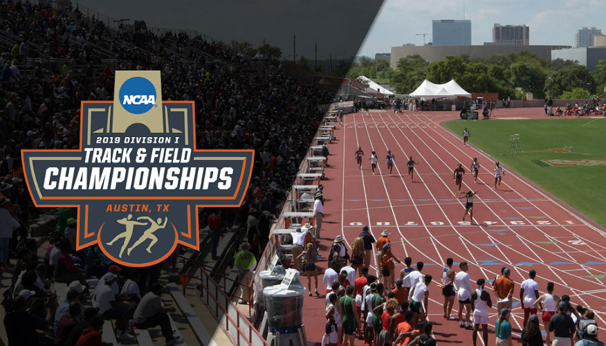 How To Watch  2019 NCAA Outdoor Track and Field Championships Live Online