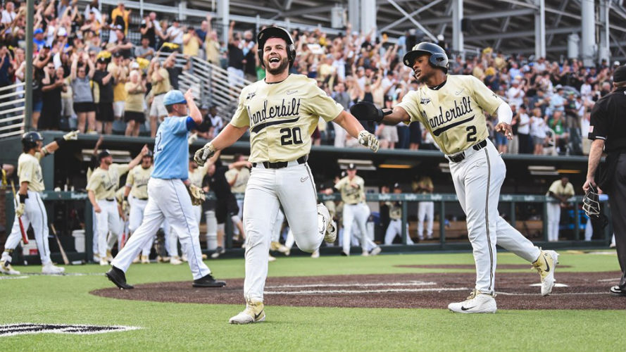 NCAA Baseball 2019 Regional Round Results, Scores On Day 2: June 1