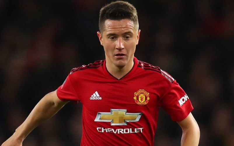 Ander Herrera signs for Paris Saint-Germain