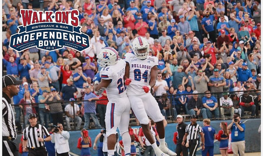 Miami Poor In Bowl Games – Shut Out In Independence Bowl