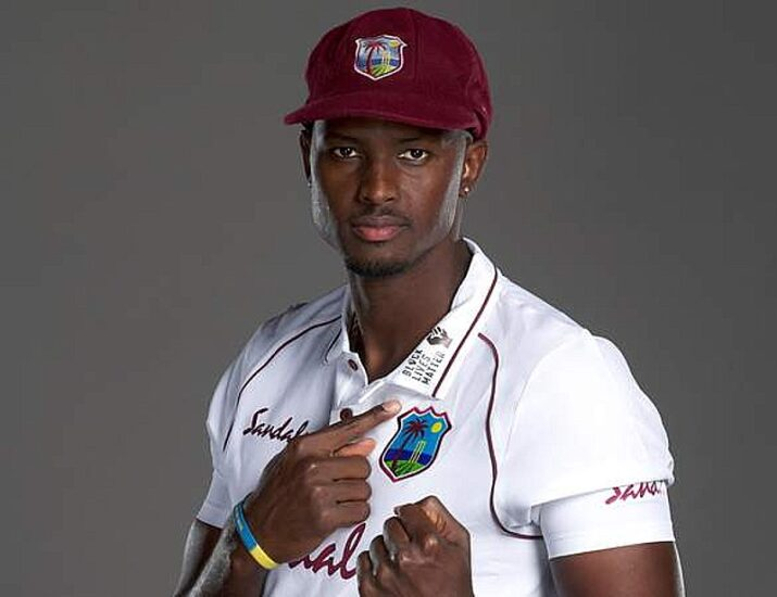 Jason Holder West Indies Cricket