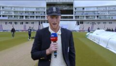 England vs West Indies 1st Test Ball-by-Ball LIVE!
