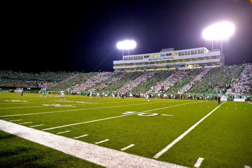 ESPN - Marshall University Football Stadium