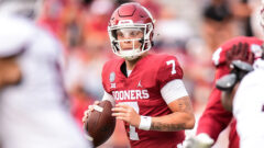 No. 3 Oklahoma vs Kansas State: Watch Live On Fox, FoxsportsGO – Sept. 26