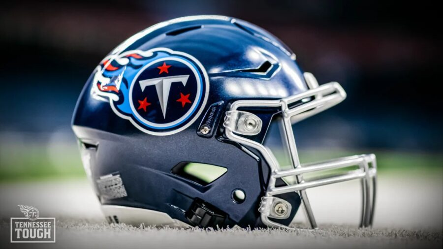Tennessee Titans NFL schedule football team