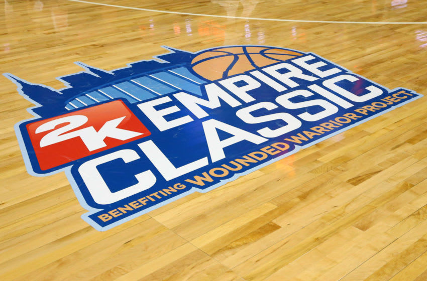 2K Empire Sports Classic