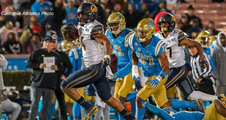 California v UCLA Football