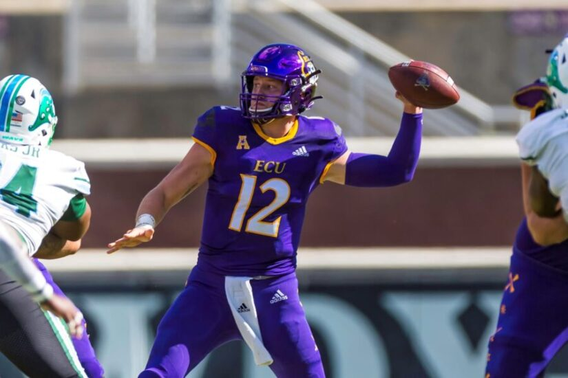 Cincinnati-East Carolina College Football