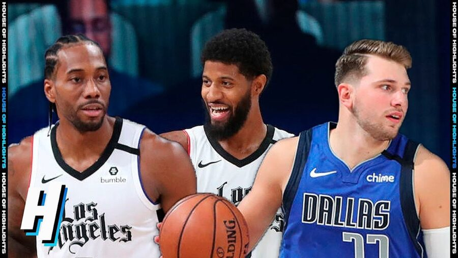 Dallas Mavericks vs. LA Clippers NBA Schedule Today