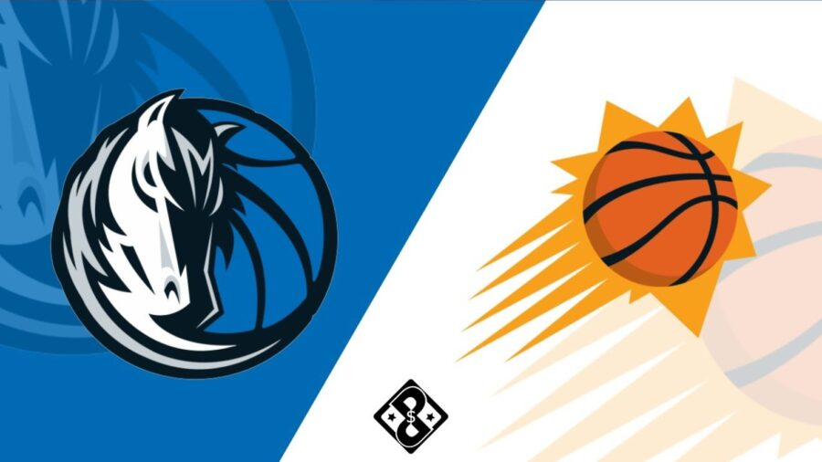 Dallas Mavericks vs. Phoenix Suns watch live on fire stick
