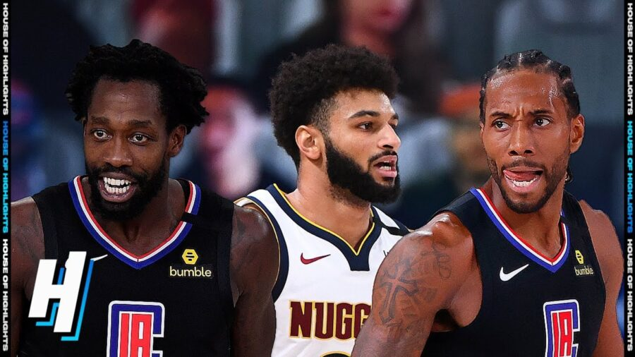 Los Angeles Clippers vs. Denver Nuggets watch live on firestick