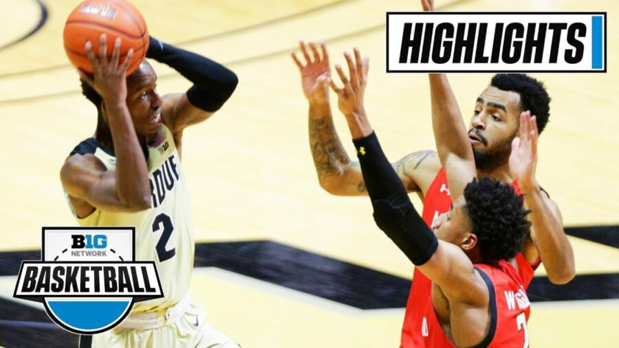 Maryland vs Purdue Free Video Highlights and Recap