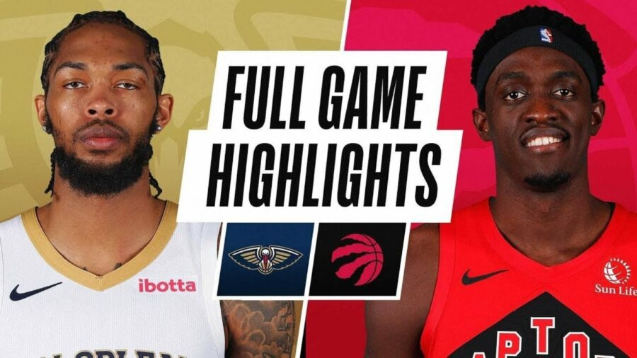 NBA Full Game Highlights from last night games on Dec. 23