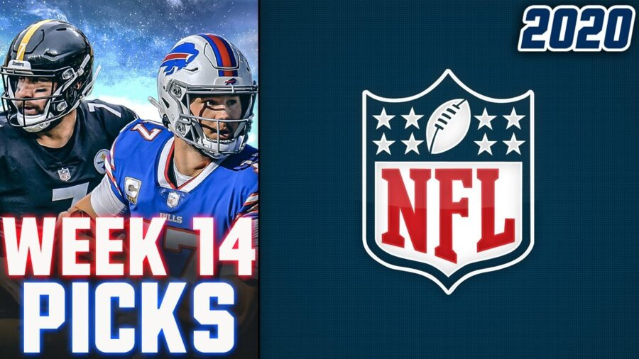 Complete NFL Week 14 Schedule And TV Channels - Dec. 9