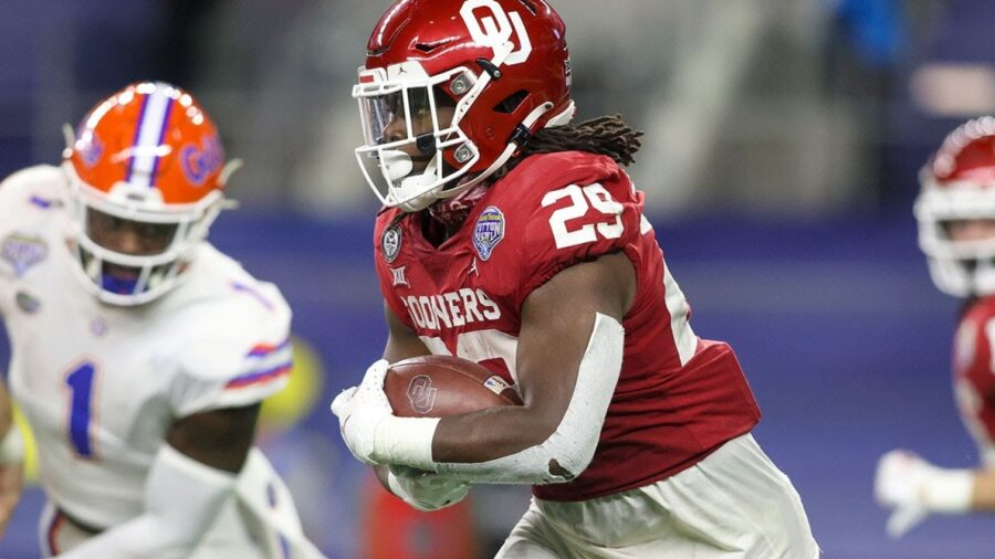 Oklahoma Sooners-Florida Gators Cotton Bowl Highlights