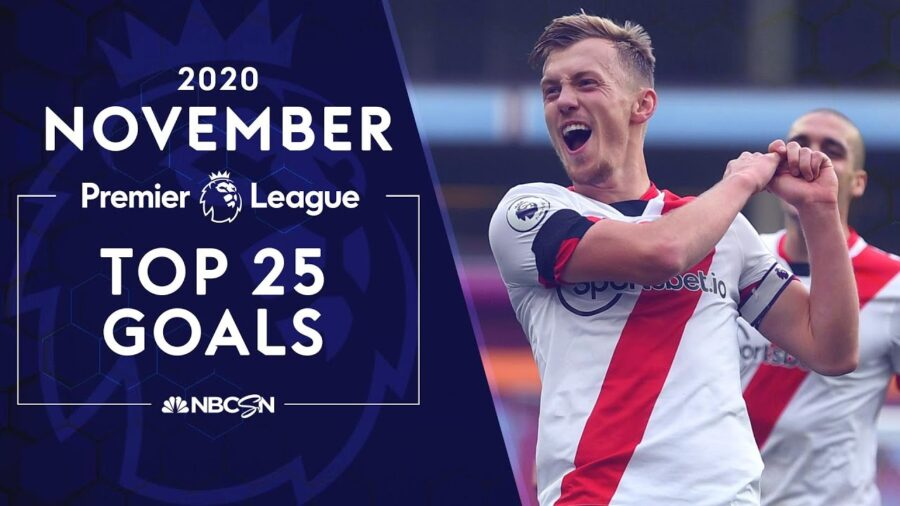 Premier League Table Standings Highlights