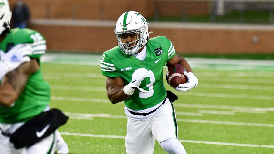 Torrey Web Watch North Texas v UTEP