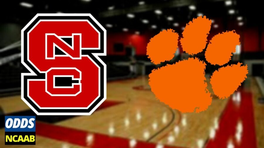 Clemson vs. NC State: College Basketball Live Stream