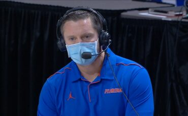 Florida-Gators-basketball-coach