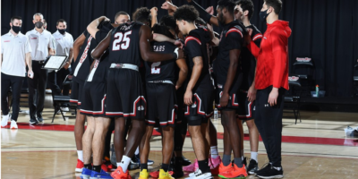 Gardner-Webb Runnin' Bulldogs college basketball