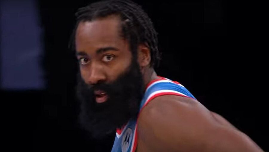 James-Harden-of-the-Brooklyn-Nets