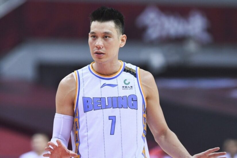 Jeremy Lin signs G League contract with Santa Cruz Warriors