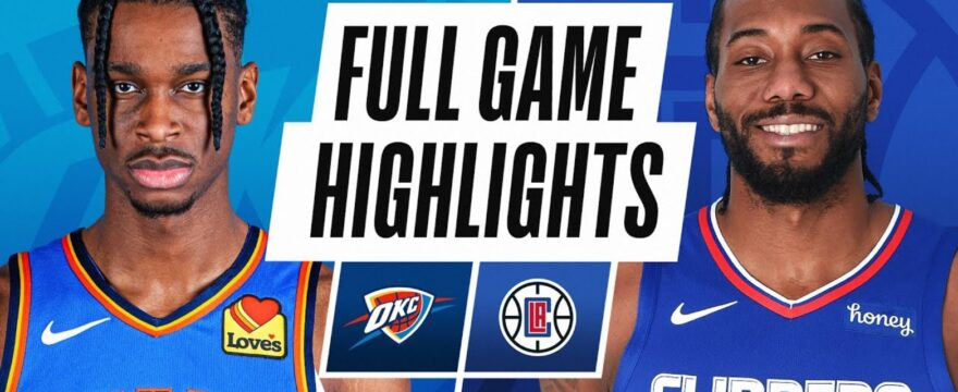 LA-Clippers-Beat-Oklahoma-City-Thunder