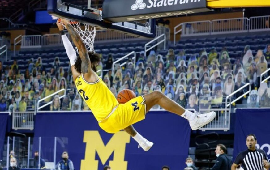Michigan-Wolverines-college-basketball